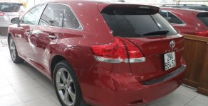 Cần bán lại xe Toyota Venza năm 2009, màu đỏ, nhập khẩu số tự động, 780 triệu giá 780 triệu tại Tp.HCM