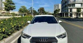 Bán Audi A4 năm 2016, màu trắng, nhập khẩu giá 1 tỷ 350 tr tại Tp.HCM