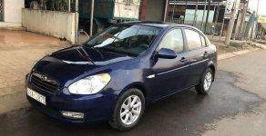 Cần bán lại xe Hyundai Verna MT năm 2009, nhập khẩu, giá tốt giá 168 triệu tại Bình Phước
