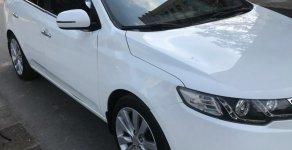 Cần bán lại xe Kia Forte SX 1.6 AT sản xuất 2011, màu trắng, giá chỉ 383 triệu giá 383 triệu tại Hà Nội