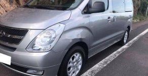 Cần bán lại xe Hyundai Starex Limousine 2014, màu bạc, nhập khẩu nguyên chiếc số tự động, 566tr giá 566 triệu tại Tp.HCM