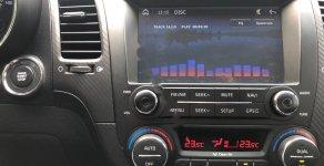 Cần bán lại xe Kia K3 2.0 năm 2015, màu bạc ít sử dụng, giá 528tr giá 528 triệu tại Hà Nội