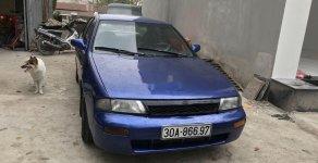 Cần bán lại xe Nissan Bluebird SSSMT đời 1994, màu xanh lam, xe nhập giá 69 triệu tại Hà Nội