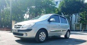 Cần bán Hyundai Click đời 2009, nhập khẩu nguyên chiếc giá 230 triệu tại Hà Nội