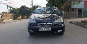 Bán Chevrolet Vivant CDX AT năm 2009, màu đen xe gia đình, giá chỉ 218 triệu giá 218 triệu tại Hưng Yên