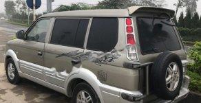 Cần bán gấp Mitsubishi Jolie sản xuất năm 2004, xe gia đình, giá cạnh tranh giá 140 triệu tại Hà Nội