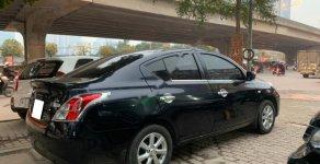 Bán xe Nissan Sunny sản xuất năm 2014, màu đen số tự động giá cạnh tranh giá 375 triệu tại Hà Nội