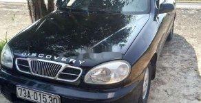 Bán Daewoo Lanos sản xuất năm 2001, màu đen, xe nhập, giá 68tr giá 68 triệu tại Gia Lai