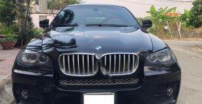 Cần bán BMW X6 đời 2009, màu đen, nhập khẩu nguyên chiếc giá 715 triệu tại Tp.HCM