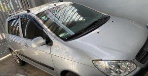 Cần bán xe Hyundai Getz sản xuất 2009, màu bạc giá 199 triệu tại Đắk Lắk