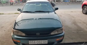 Cần bán gấp Toyota Camry đời 1995, màu xanh lam, nhập khẩu giá cạnh tranh giá 145 triệu tại Tp.HCM
