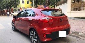 Bán ô tô Kia Rio 1.4 AT sản xuất năm 2015, màu đỏ, nhập khẩu, 475 triệu giá 475 triệu tại Hà Nội