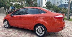 Bán ô tô Ford Fiesta năm sản xuất 2015, xe cũ giá 385 triệu tại Hà Nội