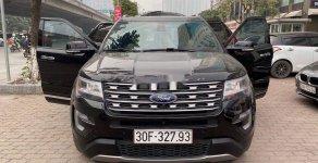 Bán Ford Explorer sản xuất năm 2017, nhập khẩu nguyên chiếc giá 1 tỷ 780 tr tại Hà Nội