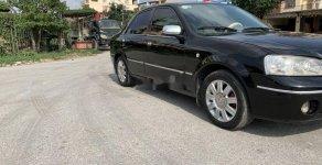 Cần bán xe Ford Laser sản xuất năm 2003, màu đen chính chủ, giá chỉ 129 triệu giá 129 triệu tại Ninh Bình