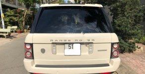Cần bán LandRover Range Rover AT 2011, màu trắng, nhập khẩu, giá tốt giá 990 triệu tại Tp.HCM