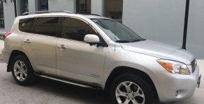 Xe Toyota RAV4 Limited 2.4 năm sản xuất 2006, màu bạc, nhập khẩu Nhật Bản, 465 triệu giá 465 triệu tại Hải Phòng