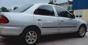 Bán Mazda 323 đời 1999, màu trắng giá 85 triệu tại Thái Nguyên