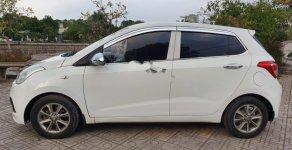 Cần bán gấp Hyundai Grand i10 năm 2015, màu trắng, nhập khẩu số sàn giá 255 triệu tại Hà Nội