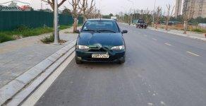 Bán Fiat Siena năm sản xuất 2003, màu xanh lam giá 55 triệu tại Hà Nội