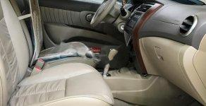 Bán Nissan Grand livina 1.8 AT năm sản xuất 2011 mới chạy 18.992km giá 465 triệu tại Tp.HCM