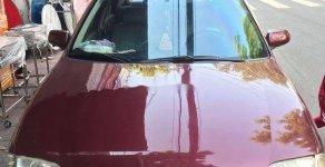 Cần bán gấp Ford Laser MT sản xuất năm 2000, màu đỏ, nhập khẩu nguyên chiếc  giá 145 triệu tại An Giang