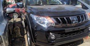 Bán ô tô Mitsubishi Triton đời 2019, màu đen, nhập khẩu nguyên chiếc, 530tr giá 530 triệu tại Cần Thơ