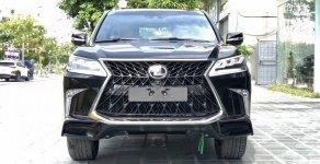 Hỗ trợ mua xe trả góp lên đến 85% giá trị xe khi mua chiếc Lexus LX 570S MBS Super Sport, đời 2020 giá 10 tỷ 450 tr tại Hà Nội