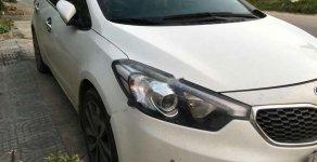 Bán Kia K3 1.6 AT sản xuất 2014, màu trắng giá 428 triệu tại Đà Nẵng
