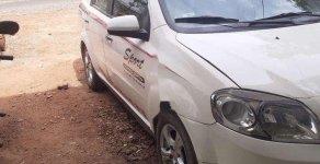 Cần bán xe Daewoo Gentra đời 2008, màu trắng, nhập khẩu giá cạnh tranh giá 139 triệu tại Đắk Lắk