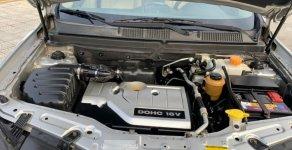 Cần bán xe Chevrolet Captiva LTZ Maxx 2.4 AT sản xuất 2010, màu bạc ít sử dụng  giá 325 triệu tại Đà Nẵng