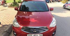 Bán xe cũ Mitsubishi Attrage đời 2017, xe nhập giá 395 triệu tại Hà Nội