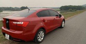 Xe Kia Rio sản xuất năm 2013, màu đỏ, nhập khẩu số tự động giá 368 triệu tại Hà Nội