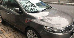Xe Kia Forte 1.6 AT đời 2011 xe gia đình, giá 365tr giá 365 triệu tại Thái Bình