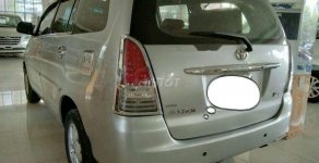 Cần bán xe Toyota Innova năm sản xuất 2010, giá chỉ 335 triệu giá 335 triệu tại BR-Vũng Tàu