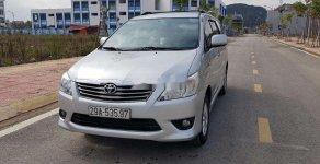 Bán xe Toyota Innova 2.0E năm sản xuất 2012, giá cạnh tranh giá 425 triệu tại Lạng Sơn