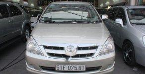 Bán xe Toyota Innova G 2008, màu bạc, 360 triệu giá 360 triệu tại Tp.HCM