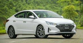 Siêu khuyến mãi chiếc xe Hyundai Elantra 1.6 MT, sản xuất 2019, màu đỏ, giá cạnh tranh, giao nhanh giá 560 triệu tại Tp.HCM