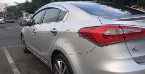Bán Kia K3 AT đời 2014, màu bạc số tự động giá 475 triệu tại Tp.HCM