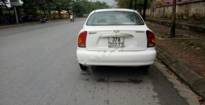 Bán xe Daewoo Lanos sản xuất năm 2004, màu trắng như mới giá 68 triệu tại Hà Nội