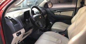 Cần bán xe Chevrolet Colorado đời 2013, màu đỏ, nhập khẩu nguyên chiếc giá 355 triệu tại Bình Dương