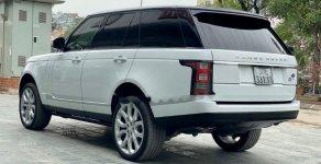 Bán LandRover Range Rover HSE 3.0 sản xuất 2015, màu trắng, nhập khẩu, số tự động giá 4 tỷ 750 tr tại Hà Nội