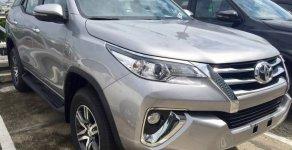 Cần bán xe Toyota Fortuner 2.4G đời 2019, màu bạc, giá bán cạnh tranh giá 1 tỷ 33 tr tại Tp.HCM