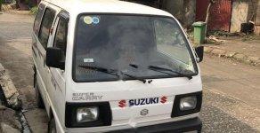 Cần bán gấp Suzuki Super Carry Van đời 2003, màu trắng, giá tốt giá 94 triệu tại Lạng Sơn