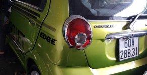 Cần bán gấp Chevrolet Spark sản xuất 2009, màu xanh lục số sàn giá 106 triệu tại Đồng Nai