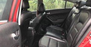 Cần bán xe Kia K3 năm sản xuất 2014, màu đỏ số tự động, giá 450tr giá 450 triệu tại Hải Dương