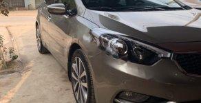 Bán Kia K3 năm sản xuất 2014 số tự động giá cạnh tranh giá 475 triệu tại Bắc Giang