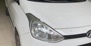 Cần bán xe Hyundai Grand i10 1.2 MT năm sản xuất 2016, màu trắng  giá 290 triệu tại Hải Phòng