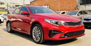 Hỗ trợ giao xe nhanh toàn quốc chiếc xe Kia Optima Luxury 2.0AT, sản xuất 2019, màu đỏ, giá tốt giá 789 triệu tại Bắc Ninh