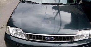 Bán ô tô Ford Laser 2001, màu đen giá 125 triệu tại Tp.HCM